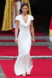 kate middleton u0027s wedding style picks for sister pippa u0027s wedding