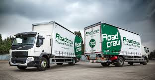 volvo trucks uk roadcrew