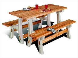 Free Hexagon Picnic Table Plans by Exteriors 2x4 Picnic Table Kids Hexagon Picnic Table Recycled