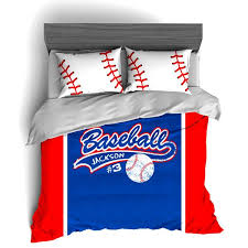 Baseball Comforter Full Best 25 Baseball Bed Ideas On Pinterest Boys Baseball Bedroom