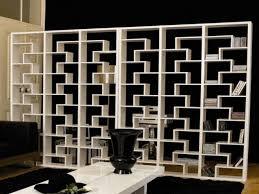 bookcase room make your own room divider room divider design
