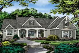 craftsman floorplans craftsman house plans houseplans com