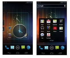 android 4 0 icecream sandwich leaked android sandwich 4 0 sceenshots