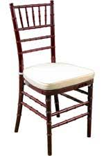 fruitwood chiavari chairs chiavari chair rentals los angeles ca