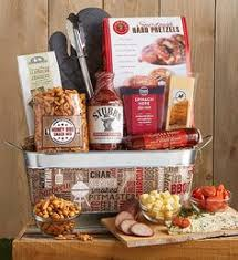Baskets Com Classic Barbecue Gift Tub From 1 800 Baskets Com Gift Ideas