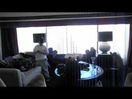 planet hollywood towers 2 bedroom suite planet hollywood panorama suite tour youtube