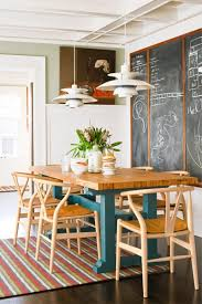 Midcentury Modern Colors - get the look mid century modern meets contemporary better