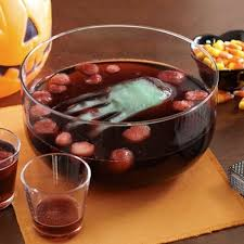 festive halloween punch recipes eatbydate