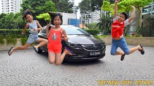 opel singapore opel astra review ed unloaded com parenting lifestyle travel
