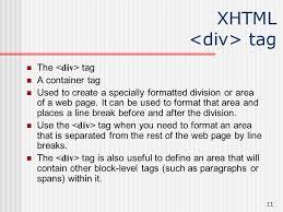 1 web developer foundations using xhtml chapter 9 cascading style
