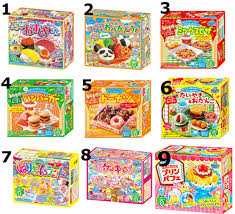 where to buy japanese candy online any 6 kracie popin cookin japanese diy candy japanese candy