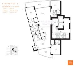 quantum on the bay floor plans murano grande south beach condo 400 alton road miami beach fl 33139
