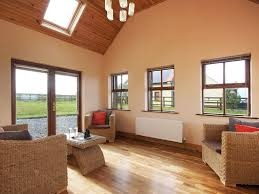 detached dormer bungalow for 8 miltown malbay county clare