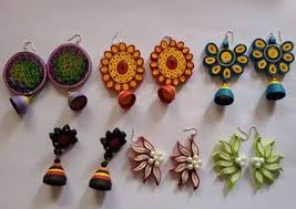 quilling designs fancy quilling paper earring designs 2015 quilling designs