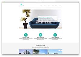 How To Do Minimalist Interior Design Best Wordpress Themes For Architects And Architectural Firms 2017