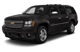 2014 chevrolet suburban 1500 new car test drive