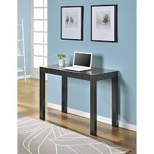 Parsons Computer Desk Parsons Desk With Drawer Espresso Staples