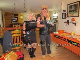 Beth Chapman Halloween Costume Dog Bounty Hunter Halloween Costume Halloween Costumes