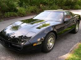 1986 corvette for sale by owner corvette trader com used corvettes for sale