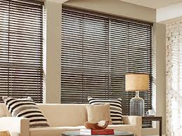 Wood Blinds For Windows - window treatments at the home depot