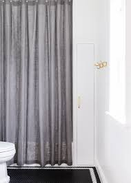 White Cotton Duck Shower Curtain 15 Shower Curtains We U0027d Totally Buy