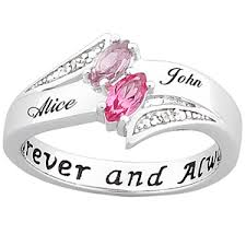wedding ring designs with names