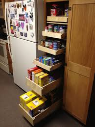 Pullouts For Kitchen Cabinets 73 Great Trendy Roll Out Pantry Kitchen Cabinet Pullouts Glide