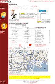 Ip Address Map Ipアドレスから住所を割り出して地図表示するサービスいろいろ Gigazine