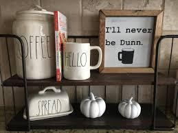 i u0027ll never be dunn rae dunn inspired wood sign