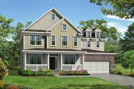 Essex Homes Floor Plans by Essex Floor Plan At Preserve At White Oak Executive Collection In