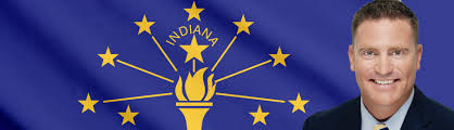 Indiana Flag Images Chris Garten For Indiana State Senator District 45