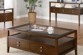 Oak Living Room Tables by Coffee Tables Narrow Coffee Table With Storage Magnificent