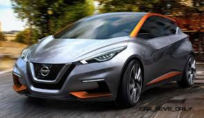 new nissan concept 2015 nissan sway concept