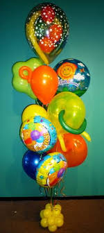 balloons delivery miami helium balloons bouquet delivery in south florida helium
