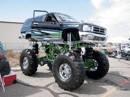 lifted mini trucks monster minis photo u0026 image gallery