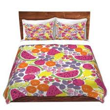 Graphic Duvet Cover New Art Duvet Covers And Shams Dianoche Designs