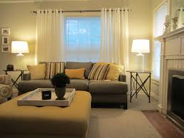 Curtains For Bedroom Windows Small Best 25 Off Center Windows Ideas On Pinterest High Curtains 3