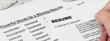 resume writing 10 helpful resume writing tips