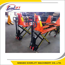 manual high lift pallet truck manual high lift pallet truck