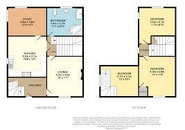 3 bed semi detached house for sale in marian dyserth ll18
