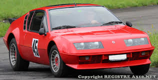 renault alpine a310 rally l4 v6 registre a310 l4 et v6 page 39 far forum alpine renault