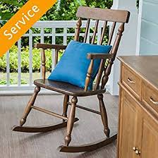 Let Me Be Your Rocking Chair Rocking Chair Or Glider Assembly Amazon Com Home Services