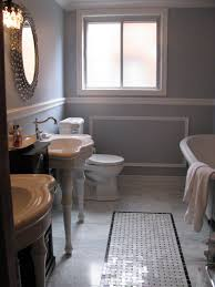 Latest Beautiful Bathroom Tile Designs by Remodelaholic Gorgeous Complete Bathroom Transformation Gut