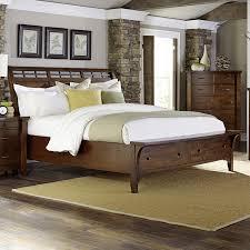 Modus Yosemite Bedroom Set Napa Furniture Designs Whistler Retreat Solid Mango King Storage