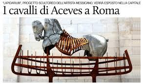 consolato messico roma puntodincontro mx arriva a roma lapidarium mostra scultorea