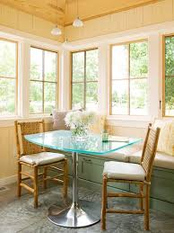 Diner Style Kitchen Table by 209 Best Kitchen Table Eating Areas Images On Pinterest Kitchen