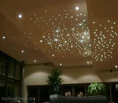 plafond fibre optique prix peinture faience salle de bain