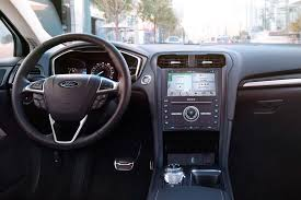 who designed the ford fusion all 2017 ford fusion