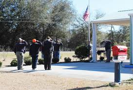 How To Dispose Of Us Flag Proper Flag Disposal Ceremony At Vfw Wagenersc Com