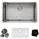 Kitchen Sinks Stainless Steel by Amazon Com Stainless Steel Kitchen Sinks Kitchen U0026 Bar Sinks